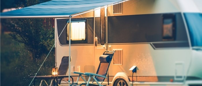 Camping | Winterberging Dijkstra