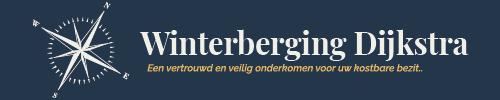 Winterberging Dijkstra Logo